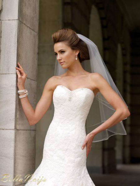 BN Bridal - David Tutera for Mon Cheri Spring 2013 - February 2013 - BellaNaija007