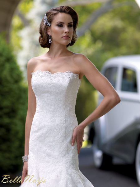 BN Bridal - David Tutera for Mon Cheri Spring 2013 - February 2013 - BellaNaija018