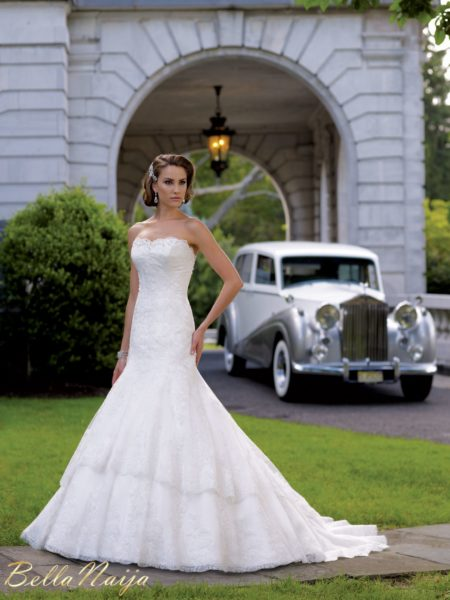 BN Bridal - David Tutera for Mon Cheri Spring 2013 - February 2013 - BellaNaija019