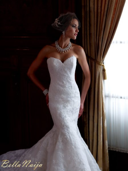 BN Bridal - David Tutera for Mon Cheri Spring 2013 - February 2013 - BellaNaija026