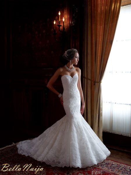 BN Bridal - David Tutera for Mon Cheri Spring 2013 - February 2013 - BellaNaija027