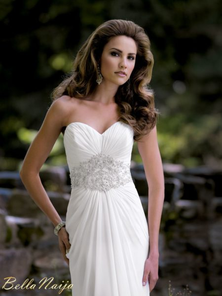 BN Bridal - David Tutera for Mon Cheri Spring 2013 - February 2013 - BellaNaija030