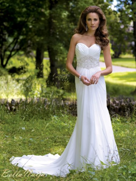 BN Bridal - David Tutera for Mon Cheri Spring 2013 - February 2013 - BellaNaija031