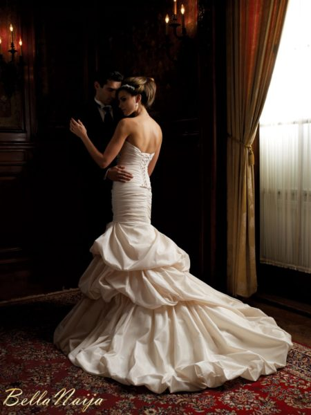 BN Bridal - David Tutera for Mon Cheri Spring 2013 - February 2013 - BellaNaija036