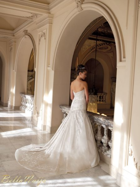 BN Bridal - David Tutera for Mon Cheri Spring 2013 - February 2013 - BellaNaija042