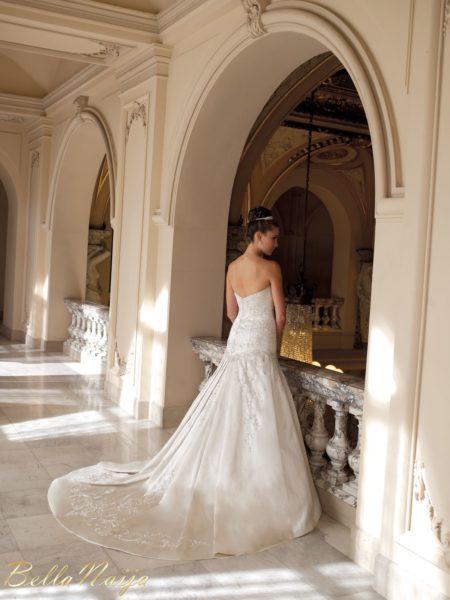 BN Bridal - David Tutera for Mon Cheri Spring 2013 - February 2013 - BellaNaija042