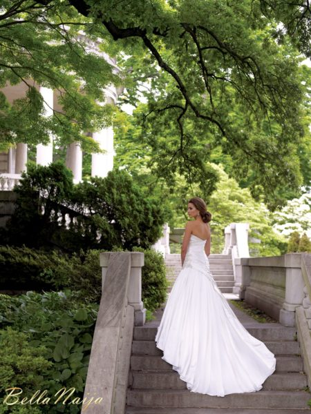 BN Bridal - David Tutera for Mon Cheri Spring 2013 - February 2013 - BellaNaija048