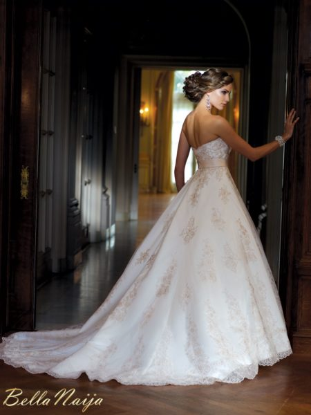 BN Bridal - David Tutera for Mon Cheri Spring 2013 - February 2013 - BellaNaija056