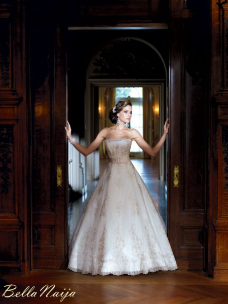 BN Bridal - David Tutera for Mon Cheri Spring 2013 - February 2013 - BellaNaija057