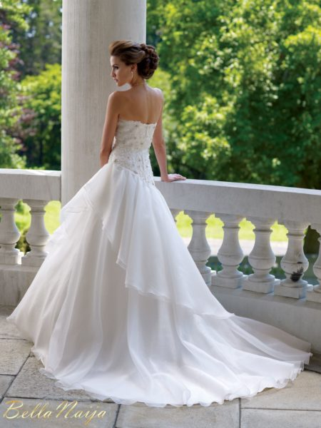 BN Bridal - David Tutera for Mon Cheri Spring 2013 - February 2013 - BellaNaija062
