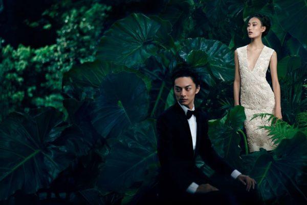 BN Bridal - Vera Wang Spring 2013 Ad Campaign - February 2013 - BellaNaija001