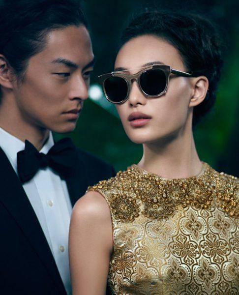 BN Bridal - Vera Wang Spring 2013 Ad Campaign - February 2013 - BellaNaija008