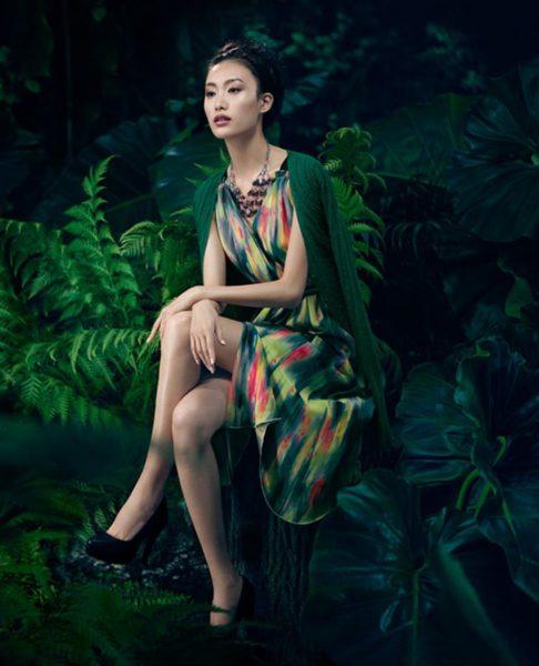 BN Bridal - Vera Wang Spring 2013 Ad Campaign - February 2013 - BellaNaija010