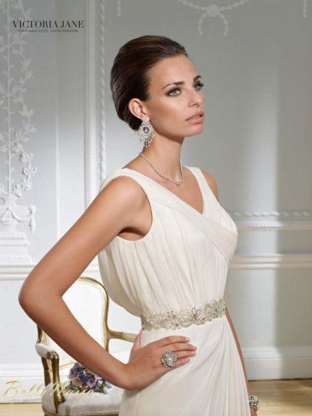 BN Bridal - Victoria Jane for Ronald Joyce 2013 Collection - February 2013 - BellaNaija008