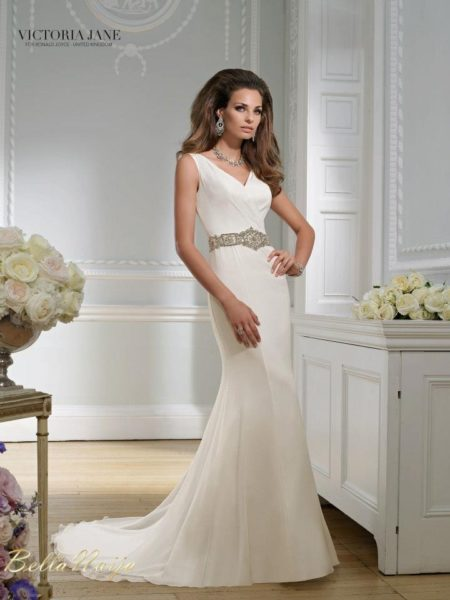 BN Bridal - Victoria Jane for Ronald Joyce 2013 Collection - February 2013 - BellaNaija013