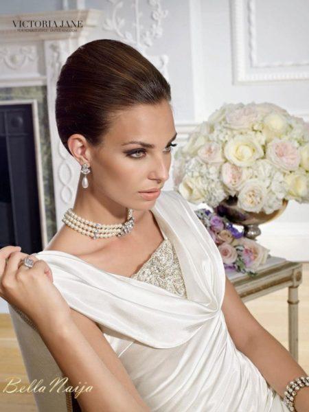 BN Bridal - Victoria Jane for Ronald Joyce 2013 Collection - February 2013 - BellaNaija023