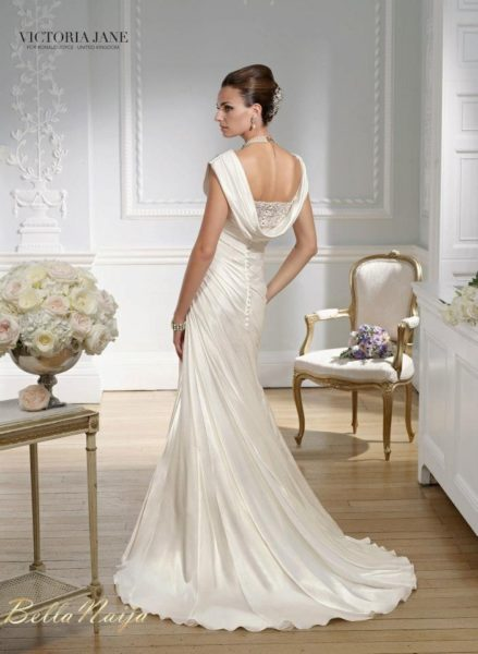 BN Bridal - Victoria Jane for Ronald Joyce 2013 Collection - February 2013 - BellaNaija024