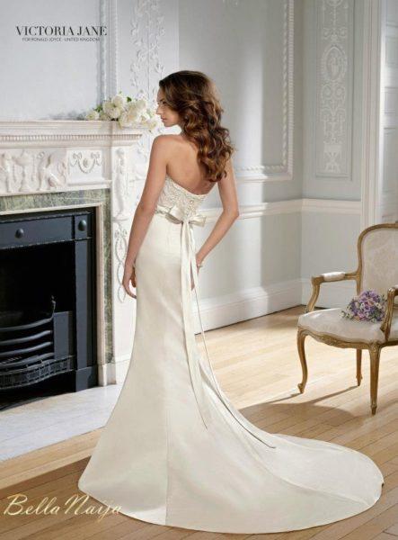 BN Bridal - Victoria Jane for Ronald Joyce 2013 Collection - February 2013 - BellaNaija027