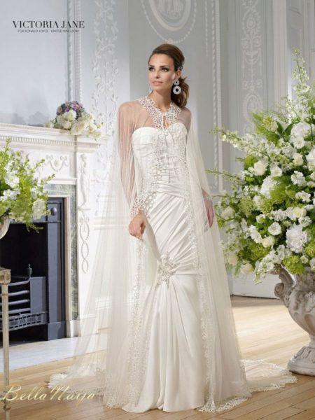 BN Bridal - Victoria Jane for Ronald Joyce 2013 Collection - February 2013 - BellaNaija046