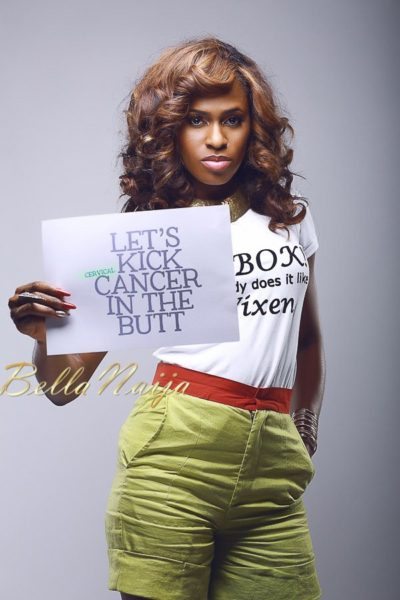 BN Exclusive_ Brownz Eyez Cervical Cancer Campaign - February 2013 - BellaNaija002