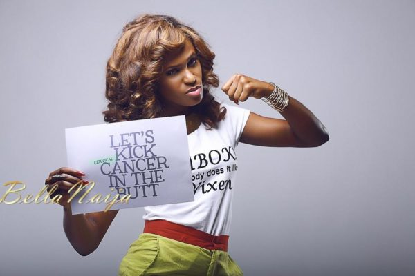 BN Exclusive_ Brownz Eyez Cervical Cancer Campaign - February 2013 - BellaNaija003