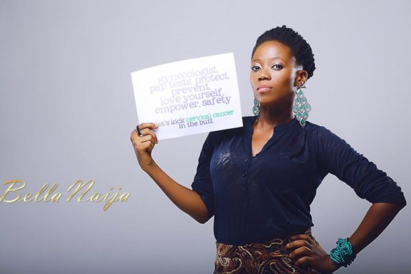BN Exclusive_ Brownz Eyez Cervical Cancer Campaign - February 2013 - BellaNaija007