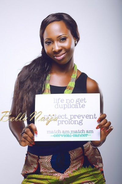 BN Exclusive_ Brownz Eyez Cervical Cancer Campaign - February 2013 - BellaNaija009