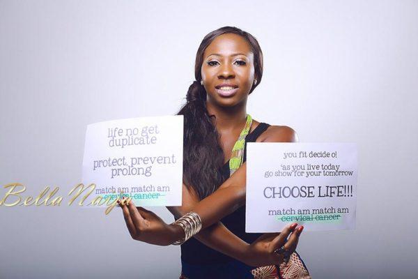 BN Exclusive_ Brownz Eyez Cervical Cancer Campaign - February 2013 - BellaNaija010