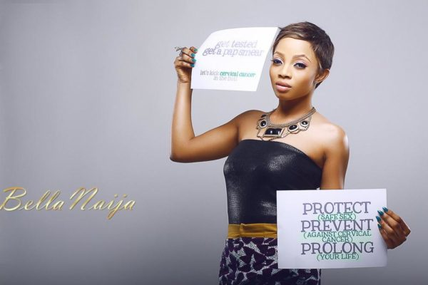 BN Exclusive_ Brownz Eyez Cervical Cancer Campaign - February 2013 - BellaNaija013