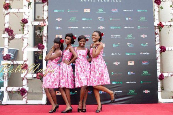 BN Exclusive_ Lagos Premiere of Flower Girl - February 2013 - BellaNaija089