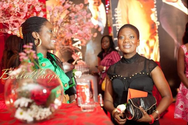 BN Exclusive_ Lagos Premiere of Flower Girl - February 2013 - BellaNaija116