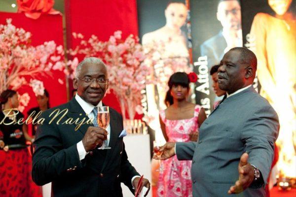 BN Exclusive_ Lagos Premiere of Flower Girl - February 2013 - BellaNaija120