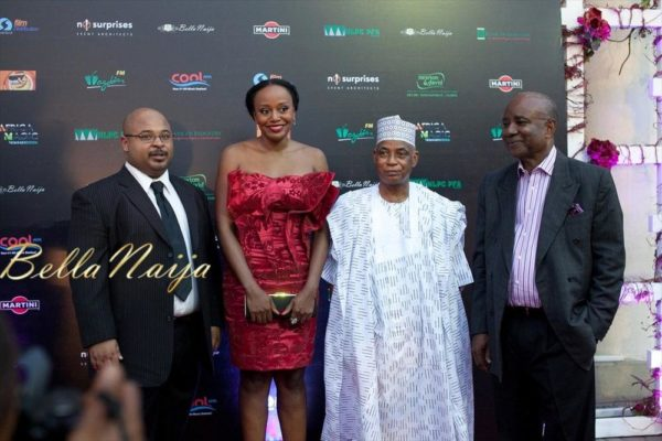 BN Exclusive_ Lagos Premiere of Flower Girl - February 2013 - BellaNaija151