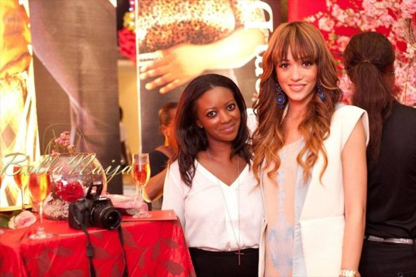 BN Exclusive_ Lagos Premiere of Flower Girl - February 2013 - BellaNaija221