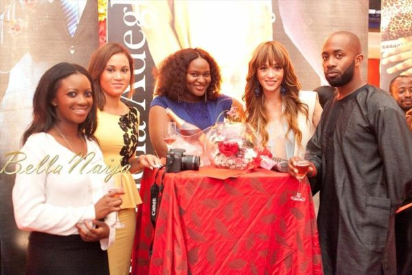 BN Exclusive_ Lagos Premiere of Flower Girl - February 2013 - BellaNaija240