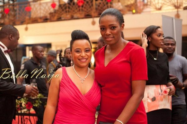BN Exclusive_ Lagos Premiere of Flower Girl - February 2013 - BellaNaija288