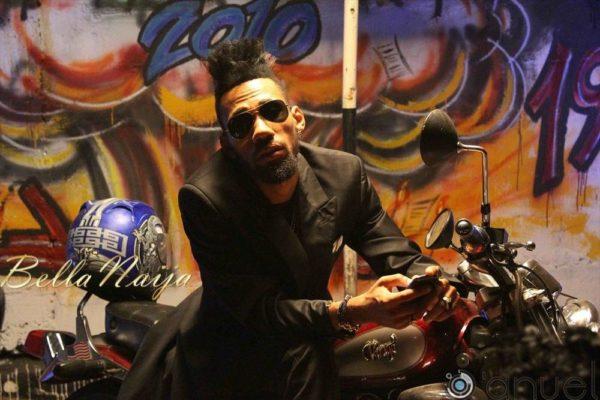 BN Exclusive_ Lynxxx Eziokwu Behind the Scenes Photos - February 2013 - BellaNaija001