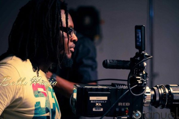 BN Exclusive_ Lynxxx Eziokwu Behind the Scenes Photos - February 2013 - BellaNaija008