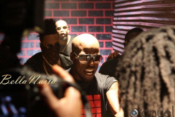 BN Exclusive_ Lynxxx Eziokwu Behind the Scenes Photos - February 2013 - BellaNaija013