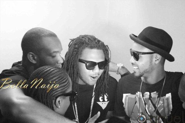 BN Exclusive_ Lynxxx Eziokwu Behind the Scenes Photos - February 2013 - BellaNaija014