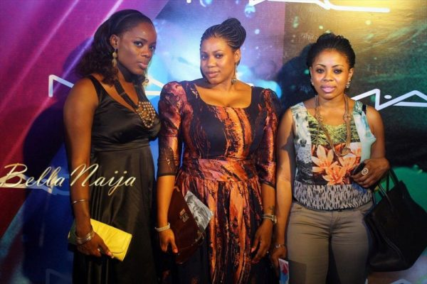BN Exclusive_ The Official Launch of MAC Cosmetics - February 2013 - BellaNaija145