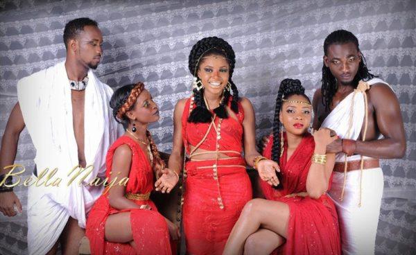 BN Exclusive_ Tinsel Stars as gods - February 2013 - BellaNaija008