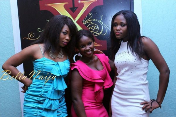 BN Exclusive_ Vixen Red Carpet Congratulatory Party - February 2013 - BellaNaija013