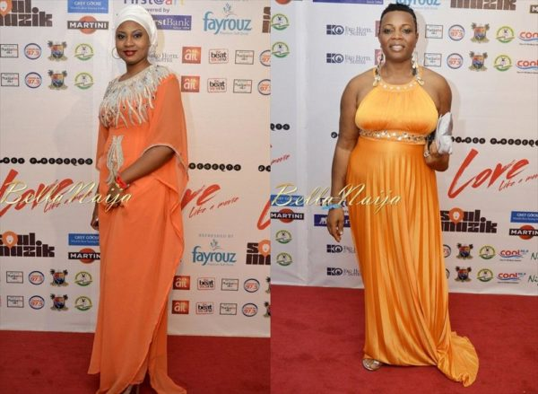 BN Red Carpet_ Darey Art-Alade's Love Like a Movie Concert - February 2013 - BellaNaija046