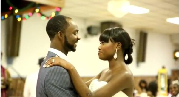 BN Wedding Video Joanna Femi