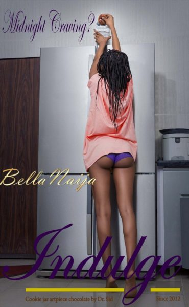 DR Sid Indulge Cookies - February 2013 - BellaNaija047