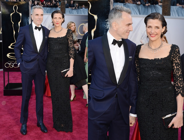 Glamour Overload at the Oscars! Red Carpet Photos, Scoop ...