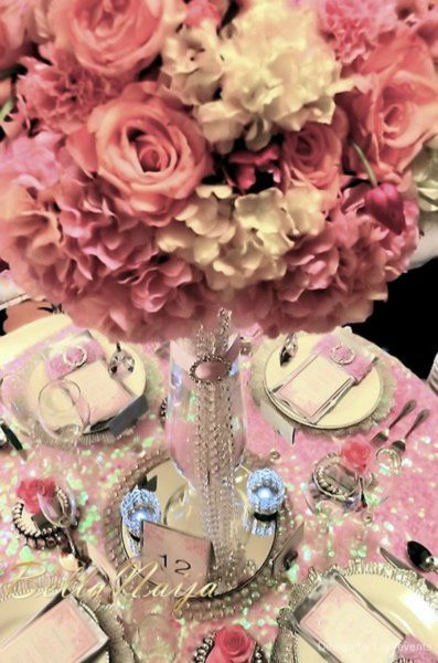Enchanted Elegance by LilyVevents - BellaNaija Weddings - February 2013 - BellaNaija007