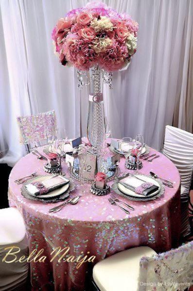 Enchanted Elegance by LilyVevents - BellaNaija Weddings - February 2013 - BellaNaija008