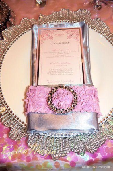 Enchanted Elegance by LilyVevents - BellaNaija Weddings - February 2013 - BellaNaija009